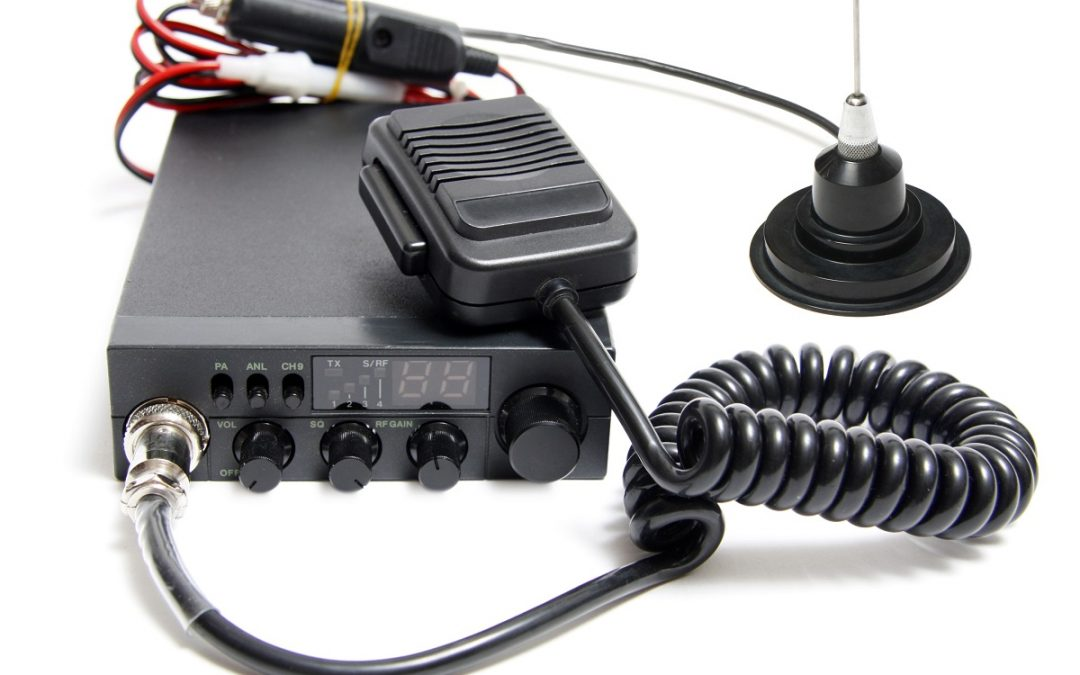 How to Set Up a CB Radio