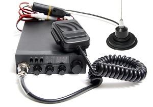How To Setup A CB Radio