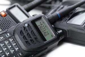Digital Police Scanner