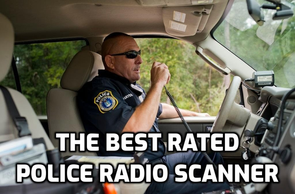 What is the Best Police Scanner?